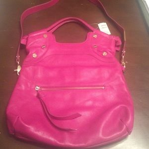 Foley + Corinna Handbags - REMOVING SOON Pink Foley & Corinna FC Lady Tote