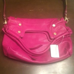 Foley + Corinna Handbags - 🎉SALE🎉Pink Foley & Corinna FC Lady Tote