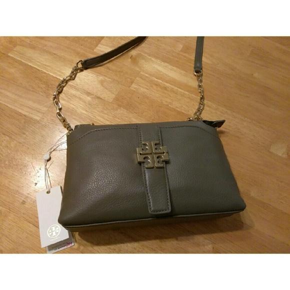46b5f4302e3 Tory Burch Meyer Crossbody Bag