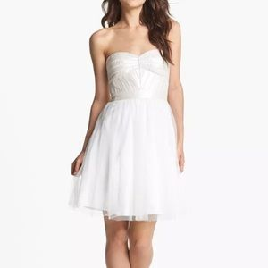 Aidan Mattox Dresses & Skirts - Aidan Mattox bachelorette homecoming formal dress