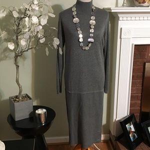 Ann Taylor Dresses & Skirts - ANN TAYLOR WINTER DRESS