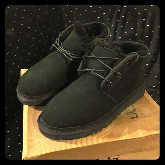 ugg neumel boots for men