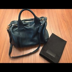 Alexander Wang Handbags - Alexander Wang Rocco Dumbo Handbag
