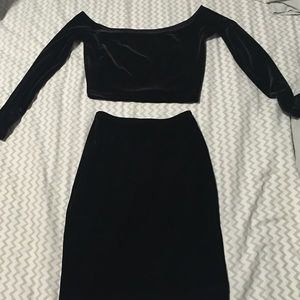 American apparel mesh outfit
