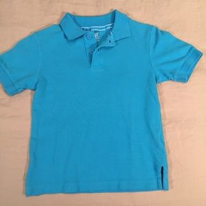 Children's Place Other - Boy polo shirt