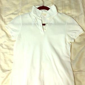 Classic J. Crew polo shirt 
