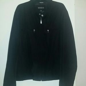 Guess Jackets & Blazers - *LIKE NEW* Mens Guess Jacket