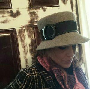 60a867a9d74 🎄SALE PRICE Frim Jones of New York Barrel hat