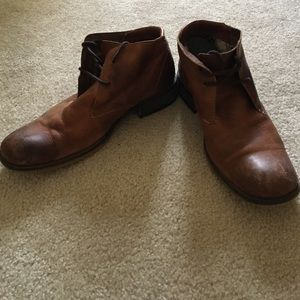 Bass london Other - Bass London brown boots