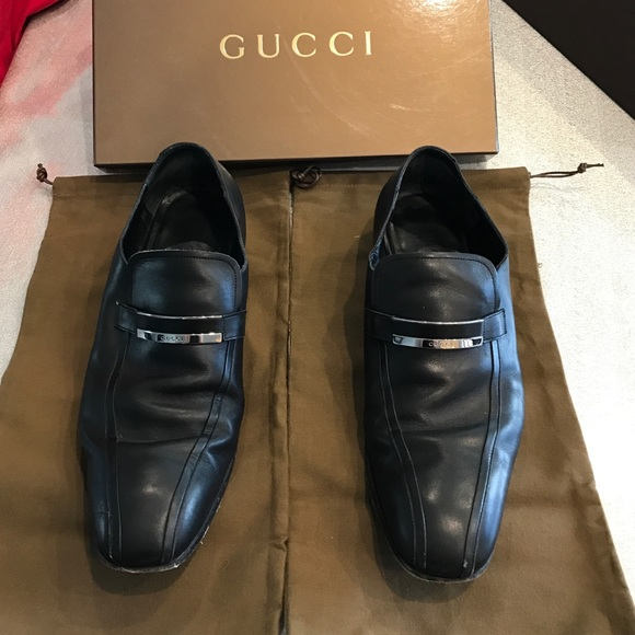 Gucci Shoes   Mens Gucci Dress Shoes
