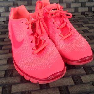 Nike Shoes Gratis 30 Coral Neon ColorPoshmark Gratis 30 Coral Neon Color Poshmark