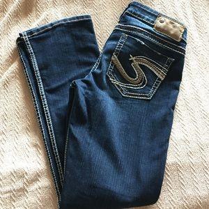 Silver Jeans Denim - Tuesday Slim Bootcut
