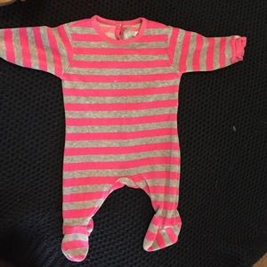 Coccoli Other - Super soft Coccoli footie one piece