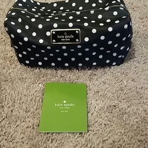 Host Pick! Kate spade make up bag