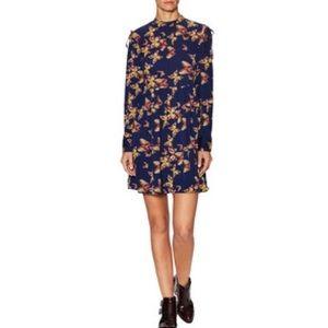 Walter Baker Dresses & Skirts - Walter Baker butterfly print dress