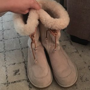 Ugg size 7 boots❄️