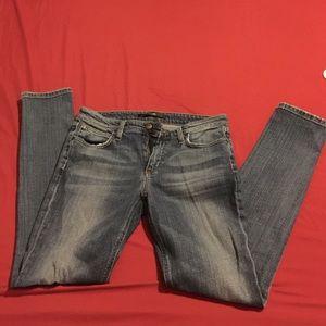 Joe's Jeans Slouched Slim