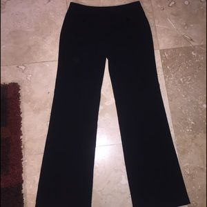 A. Byer Pants - A. Byer Black (Junior girls) Pants