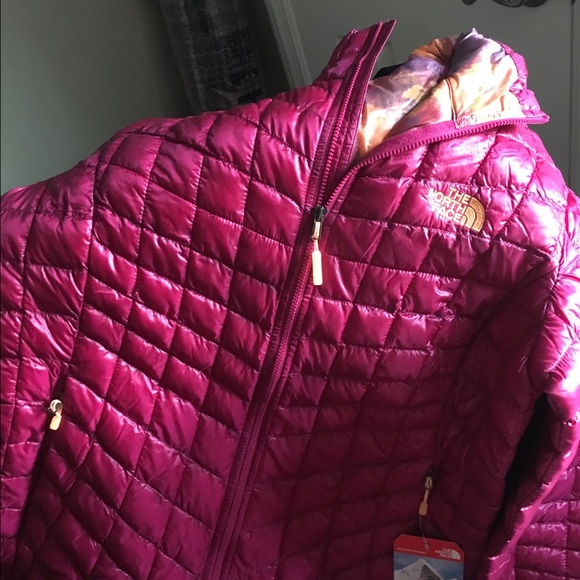 3f9fcd9ab North Face Thermoball