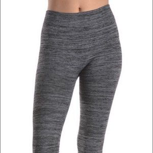 Fleece Lined Active Leggings