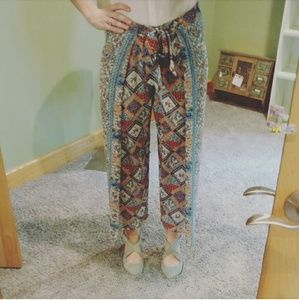 Anthropologie Pants by Elevenses