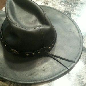 Stetson Accessories - Stetson roxbury hat 93016ed78b3