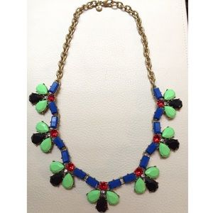 J. Crew Jewelry - ❤SALE J. Crew Statement Necklace LIKE NEW