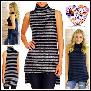 Boutique Sweaters - ❗1-HOUR SALE❗Tunic Pullover