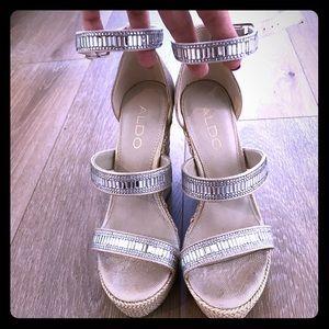 Aldo Shoes - Size : 7