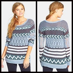 Sun And Shadow Sweaters - ❗1-HOUR SALE❗Tunic Pullover Sweater