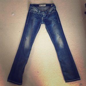 Stella Jean Pants - Stella jeans