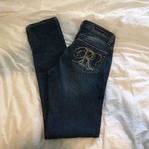Rock & Republic Denim - Rock & Republic Berlin skinny jeans