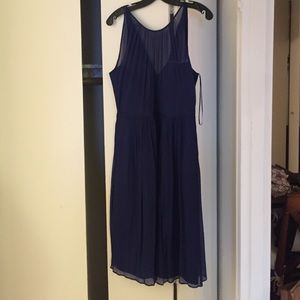Brand new beautiful dress with tags