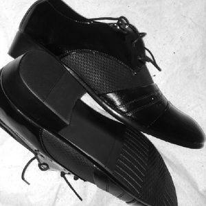 Charvet Shoes - Elite black shoes