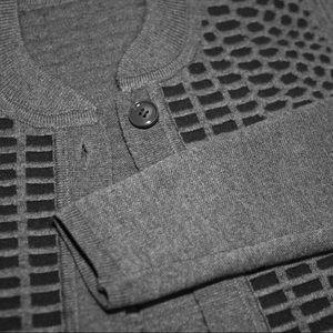 NWT Varsity Jacket Reversible Reptile Pattern