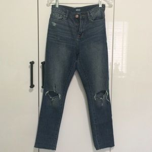 BDG High Waisted Jeans Urban Outfitters