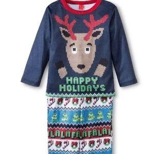 Other - NWT Reindeer Pajamas