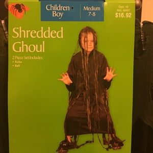 Other - NWT Child Costume