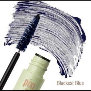 Pixi Other - Brand new PIXI Blackest Blue lash booster mascara