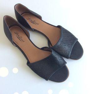 Lucky Brand Shoes - Lucky brand Cantara Flat