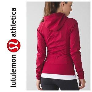 lululemon athletica Jackets & Blazers - NWOT Lululemon In Flux Reversible Jacket