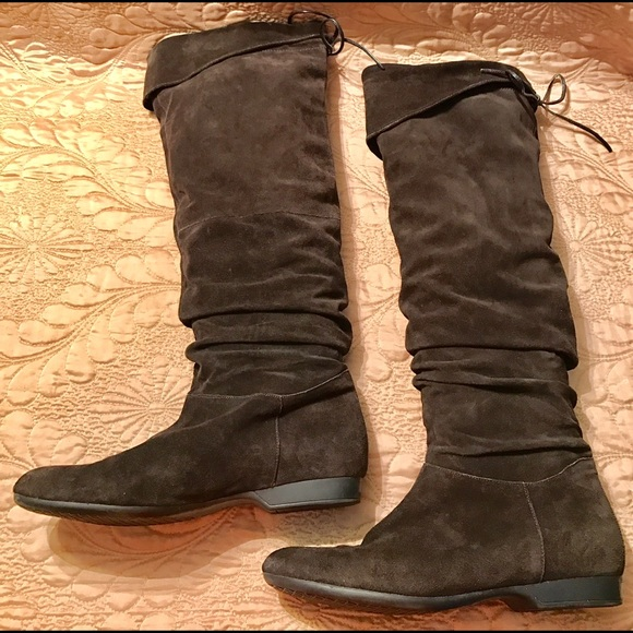 abf30361f05 Enzo Angiolini Shoes - 🎀SAKS🎀ENZO ANGIOLINI🎀 Zakari Over-the-Knee