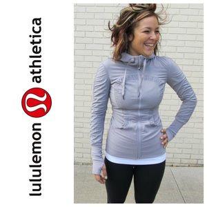 lululemon athletica Jackets & Blazers - Lululemon Dance Studio Jacket in Deep Coal