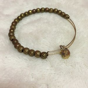Alex & Ani Jewelry - Alex And Ani Beaded Bracelet