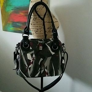 Brooklyn industries Handbags - 👜Large Crossbody/Shoulder Canvas Bag