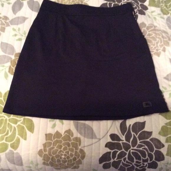 82c8c9432a Burberry Skirts | Womens Golf Skirt Size Large | Poshmark