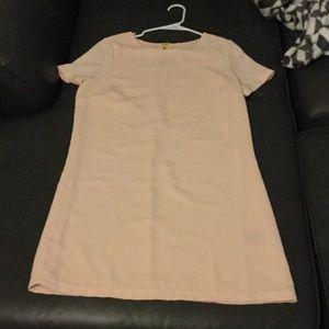 Lulus Shirt Dress
