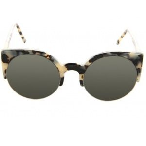 RetroSuperFuture Accessories - RetroSuperFuture Lucia Puma Sunglasses