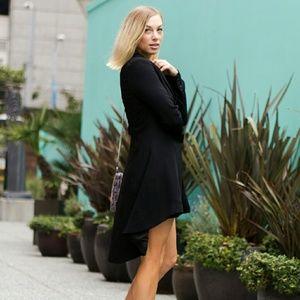 Tobi Jackets & Blazers - High-Low Blazer