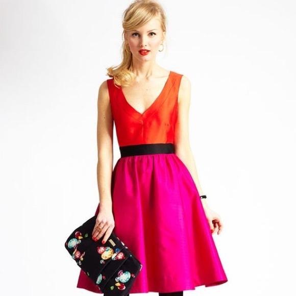 f70fc225aad kate spade Dresses   Skirts - Kate Spade Normandy Dress